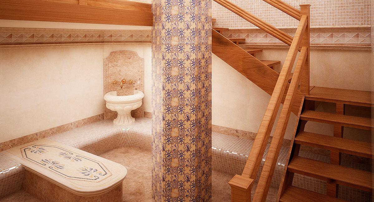 Какая баня лучше