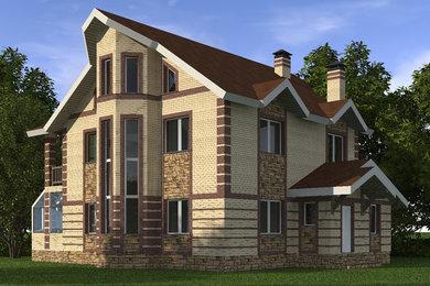 Дом в КП Светлые Горы