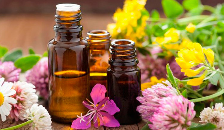 Эфирные масла и аромамасла для бани и сауны