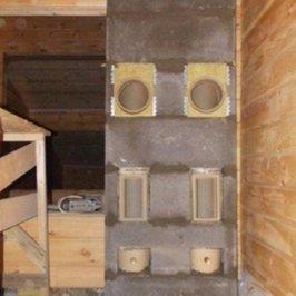 Монтируем керамические дымоходы SCHIEDEL для котельной