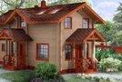 Банный дом с камином в Вешках