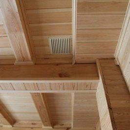 Декоративная отделка вентиляции помещений