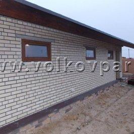 Смонтированы окна на гараже